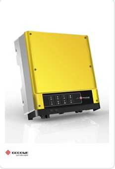 GoodWe EM 3kW Hybrid Inverter (2.3KW Backup)