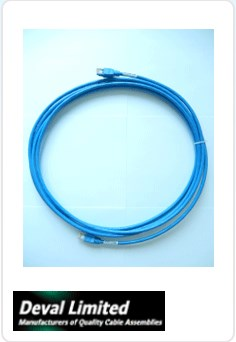 Lithium comm cable for Victron installs